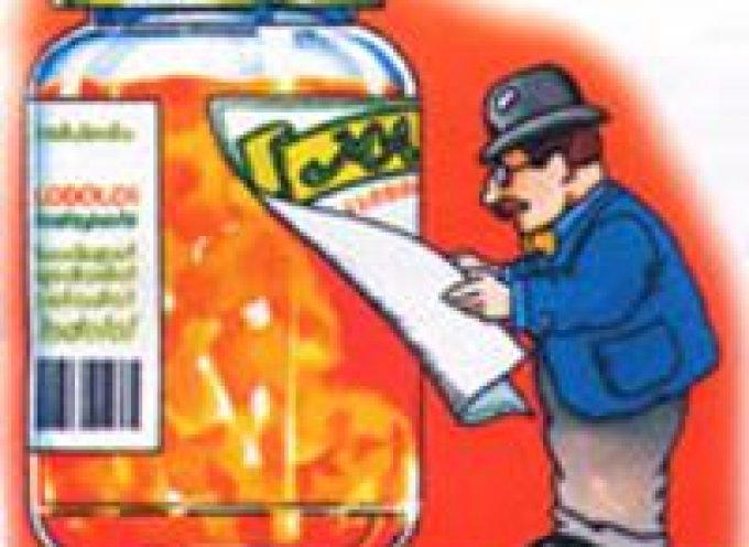 L'origine dei prodotti in etichetta è (di nuovo) legge, ovvero, perseverare è diabolico