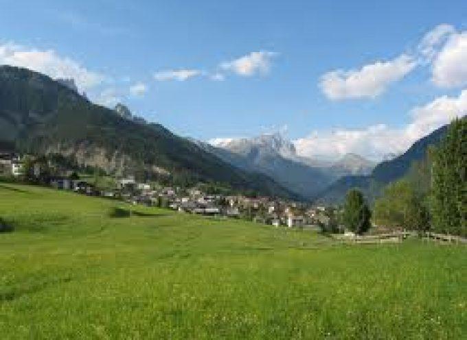 In Val di Fassa a tavola con la Fata delle Dolomiti