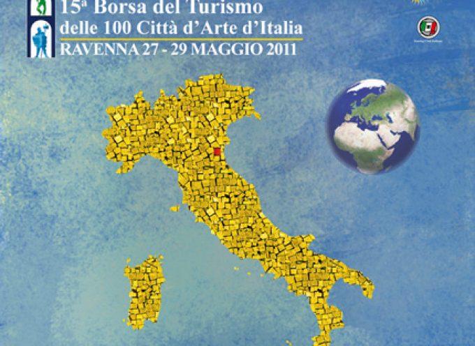 A Ravenna la XV.a Borsa delle 100 Città d'Arte