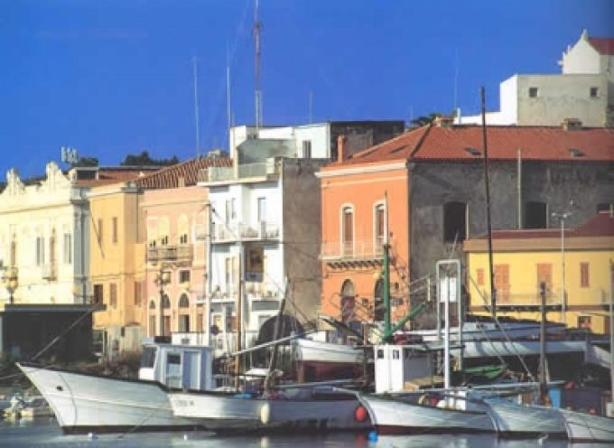 Sardegna: A giugno, a Carloforte, GIROTONNO 2011, la Sagra del Tonno Rosso