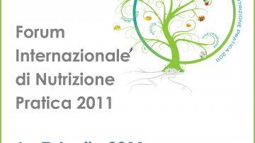 NutriMI 2011: Successo al 5° Forum Internazionale di Nutrizione Pratica