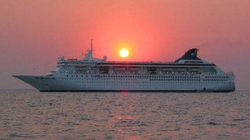 Quest'estate avremo un mare di navi nel Mediterraneo