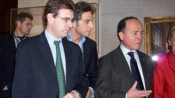 Roberto Cota, Presidente Regione Piemonte: sono un uomo onesto