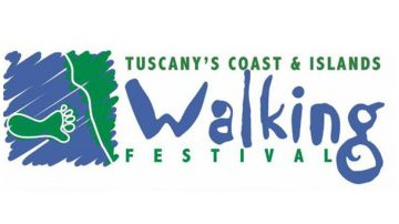 Tante emozioni col Festival Walking nell'Arcipelago Toscano