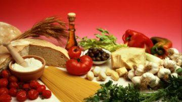 Dieta mediterranea, il segreto della longevità del Cilento