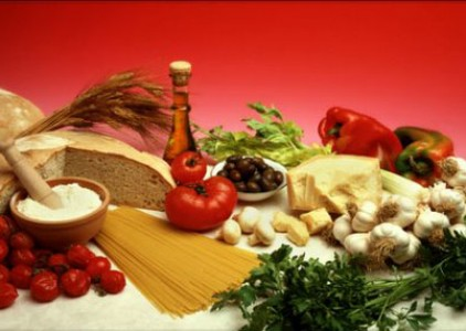 La dieta mediterranea piace anche allo Zio Sam