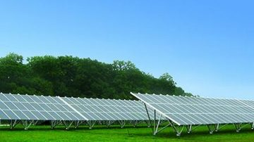 "Latina: Convegno ""Fotovoltaico in agricoltura"""