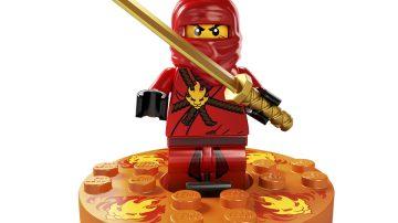 Alessandria: Domenica 27 Marzo LEGO Ninjago conquisterà tutti con una nuova fantastica storia LEGO