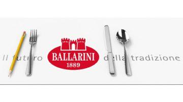 Ballarini: Azienda leader nella produzione di casalinghi e prodotti antiaderenti