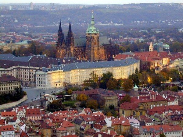 Trascorrere la Pasqua in Repubblica Ceca