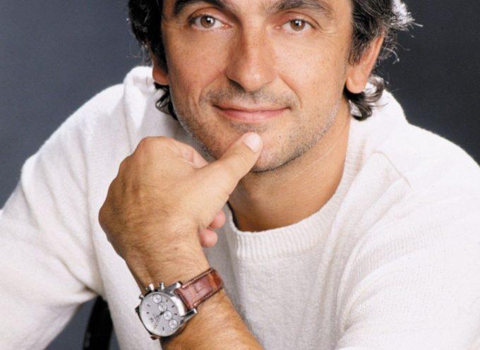 Vincenzo Salemme ai fornelli di PastaTrend