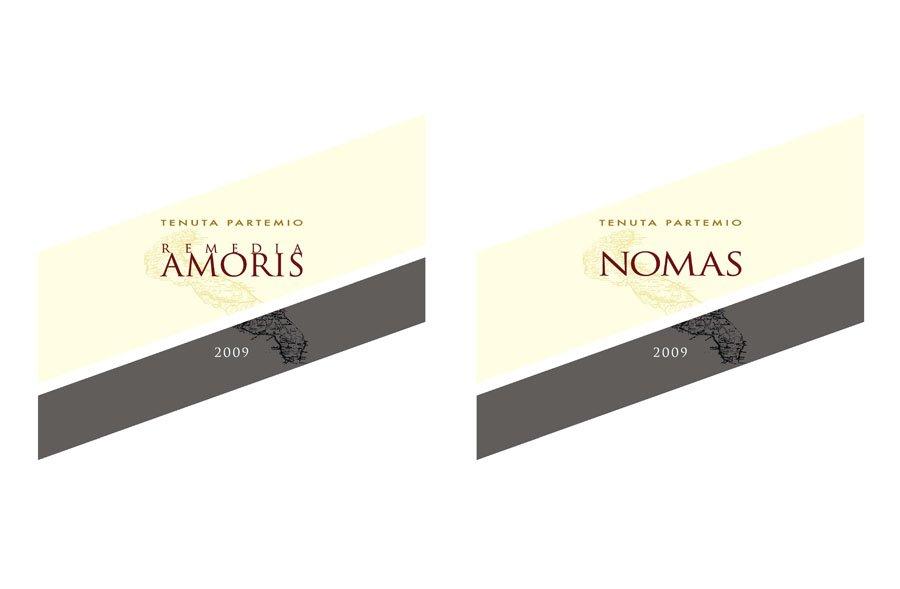 Ecco i primi cru del Salento: Nomas, Remedia Amoris, Foglio 32 Bianco e Rosso