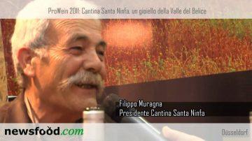 ProWein 2011 – Cantina Santa Ninfa, un gioiello della Valle del Belice