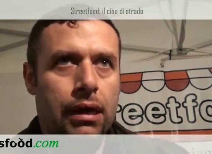 Streetfood: sagra del cibo da strada, tradizioni tipiche locali (Massimiliano Ricciarini – Video)