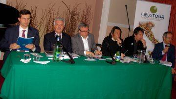 Cibus Tour: un viaggio nell'eccellenza dell'alimentare Made in Italy