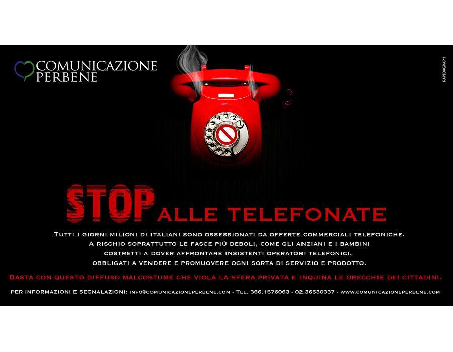 Linee telefoniche roventi: Dilagano le proposte commerciali