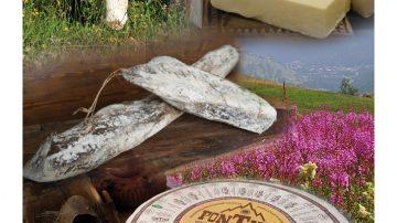 I prodotti bio della Valle d'Aosta protagonisti sui Social Network