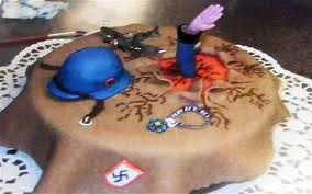 Austria, pasticciere sotto accusa: fa torte naziste