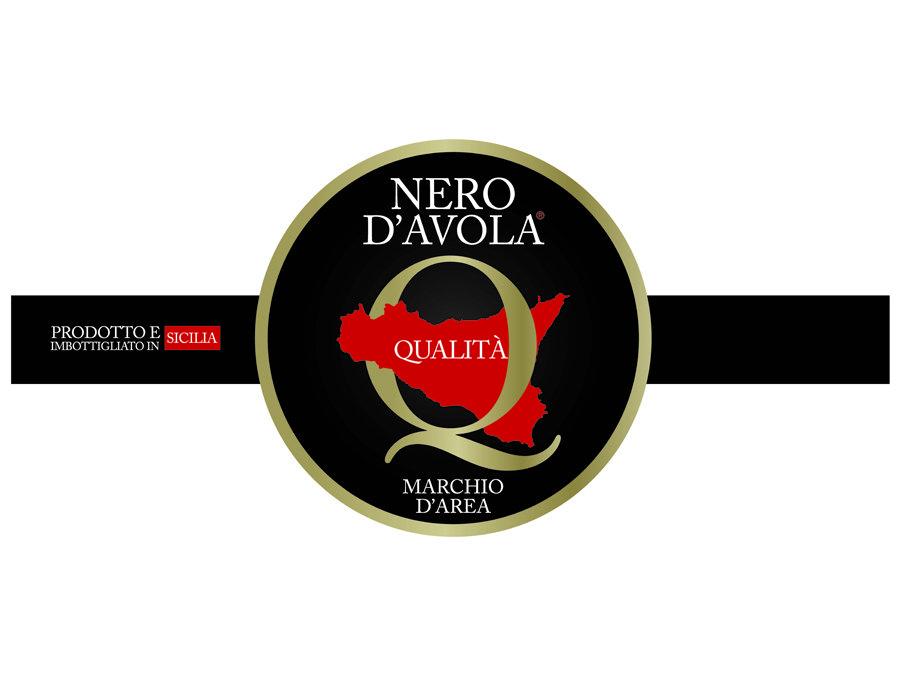 """E' nato il Marchio """"Nero D'Avola Sicilia Qualità"""" per tutelare produttori e consumatori"""