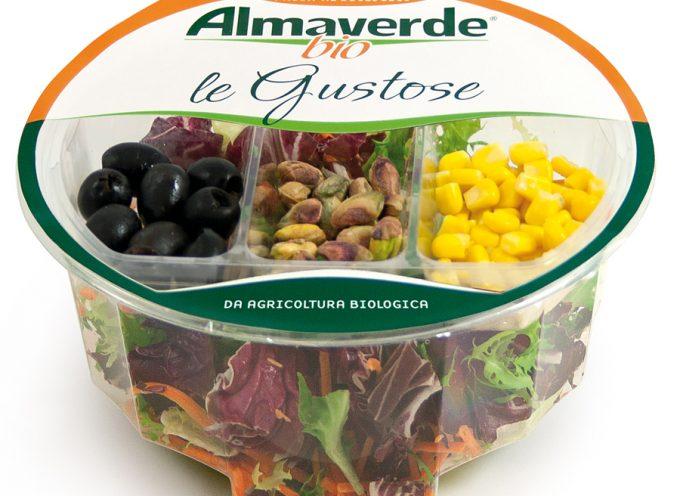 Almaverde Bio lancia due nuove fresche proposte per l'estate