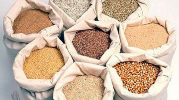 Lo sapevi che… I cereali sono ottimi per il loro valore energetico