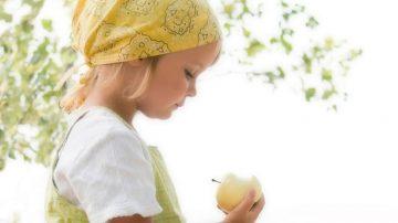 Gran Bretagna, l'anoressia si diffonde tra i bambini piccoli