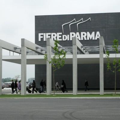 Come arrivare a Cibus 2018 – Fiere di Parma – Notizie utili
