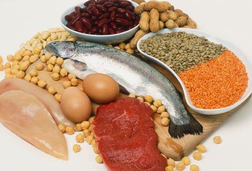 Lo sapevi che… Le proteine sono fondamentali per la nostra alimentazione