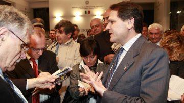 Lettera aperta di un giovane imprenditore al Ministro Saverio Romano