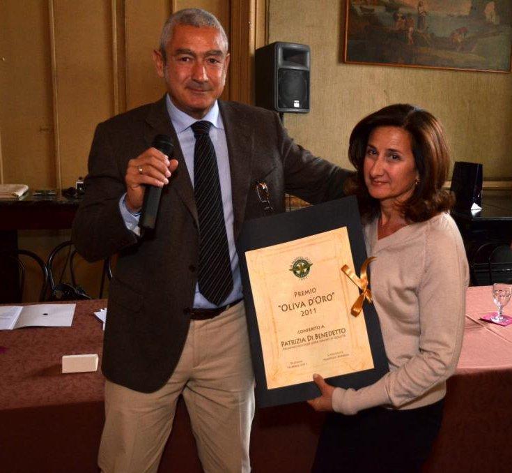 """Premio Selezione Speciale """"Il Colonnello"""": Un punto di riferimento per il mondo dell'olio extra vergine di qualità"""