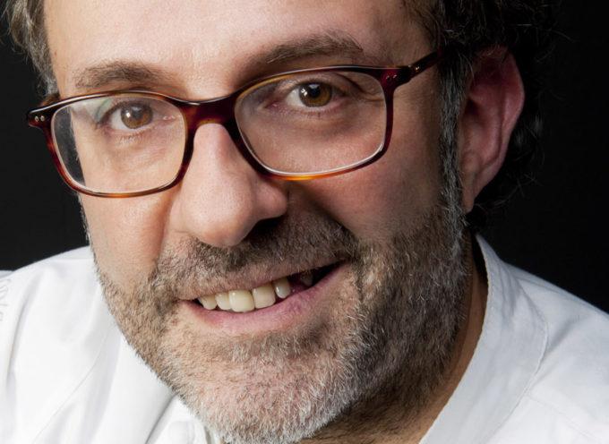 Massimo Bottura, Chef's Choice, 4° miglior ristorante del S.Pellegrino World's 50 Best Restaurants Award – 1° è il Noma di Copenhagen