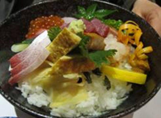 Il ristorante giapponese? E' made in Cina (vedi aggiornamento di Jetro)