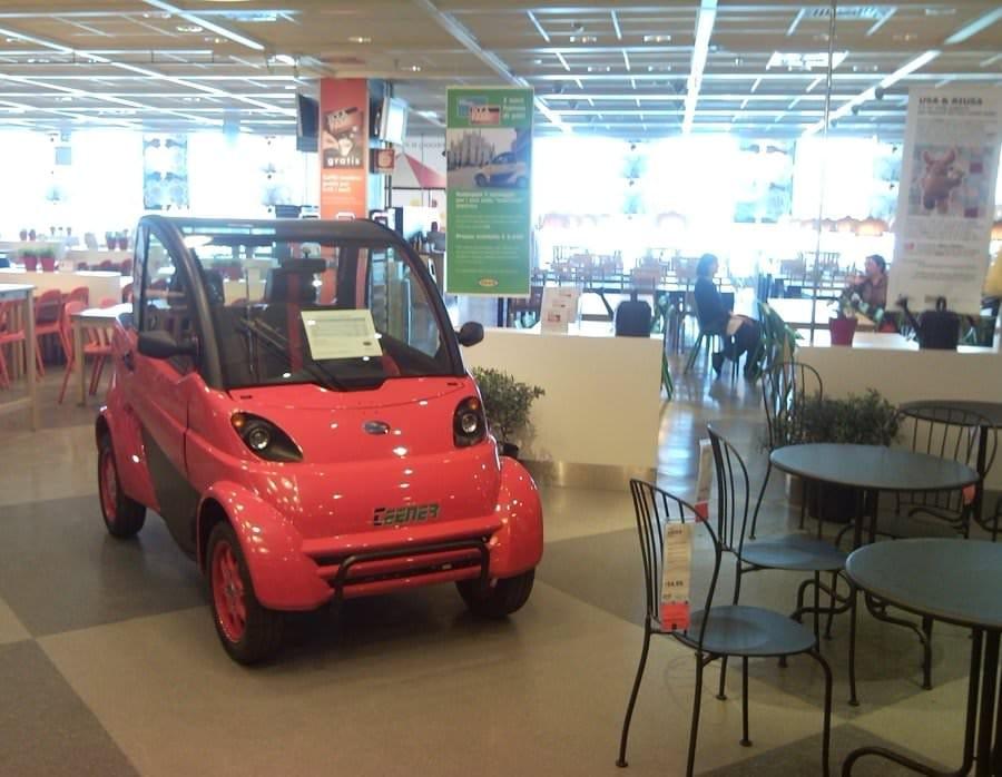 """Mille """"auto"""" elettriche per Milano: un contributo concreto all'ambiente"""