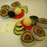 """Palermo, 14 e 15 aprile 2011:Premiati i vincitori del """"Culinary Junior/Senior/decoratori"""""""