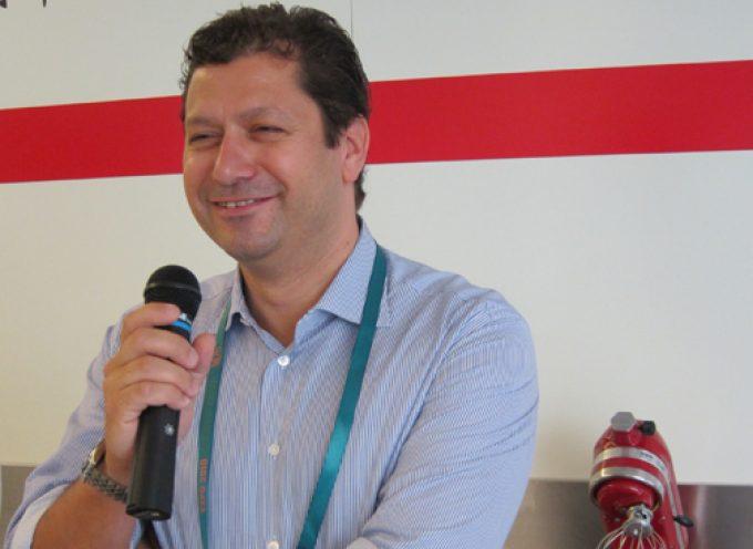Alfredo Zini, già vice Presidente FIPE, nuovo presidente EBNT