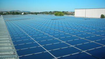 Castelfidardo (An): Connessa alla rete elettrica una delle più grandi installazioni fotovoltaiche ad integrazione totale al mondo