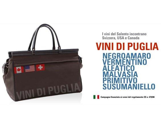 New York: Cinque grandi nomi della ristorazione Italiana sposano il progetto di Tenute Rubino