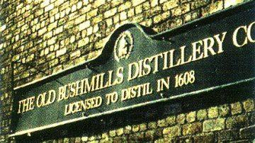 Old Bushmills Distillery: è irlandese la più antica distilleria del mondo
