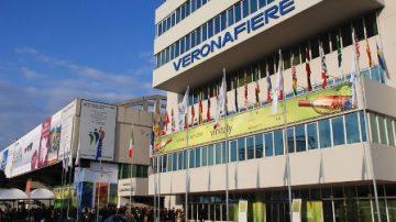 Diario di una giornata a Vinitaly di una giovane Sommelier siciliana AIS