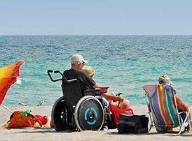 Turismo accessibile: Un bacino di utenza di oltre 140 milioni di persone