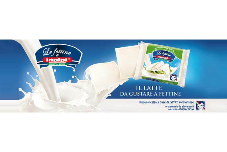 Fettine a base di latte IN.AL.PI.