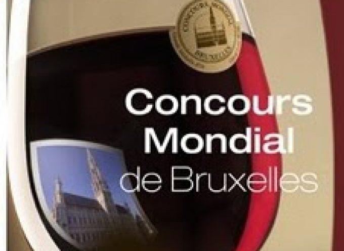 18° Concours Mondial De Bruxelles: Francia al primo posto