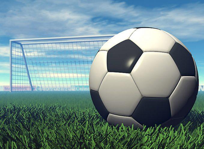 Celiachia: Incontro amichevole tra la squadra F.C. Rieti e la squadra AIC Lazio