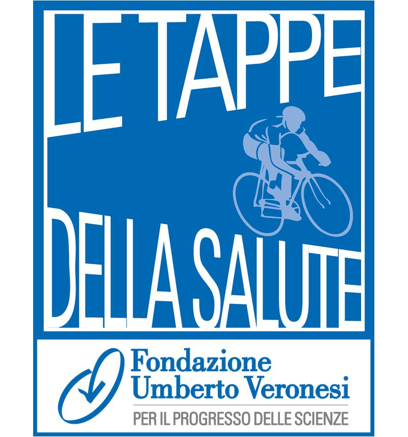 """Fondazione Umberto Veronesi al Giro d'Italia con """"Le tappe della salute"""""""