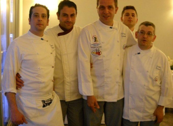 L'altro menu dello Chef Salvatore Gambuzza
