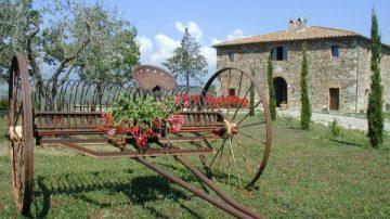 """""""Agriturismo & Sostenibilità"""": un concorso per l'agriturismo più green"""