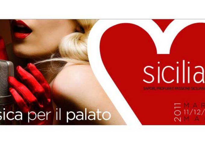 Dalla Sicilia, con SiciliAmo 2012, una spinta alla ripresa