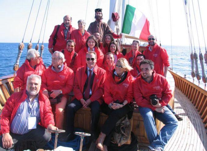 Siciliamo: Marsala ci accoglie con tutta la sua storia, dallo sbarco di Garibaldi all'Unità d'Italia
