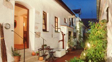 Vacanze: A due passi da Vienna, il Burgenland è una regione tutta da scoprire, vivere e ricordare