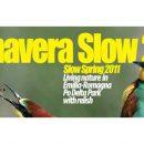 Primavera Slow 2011: Alla scoperta del Parco del Delta del Po e dintorni